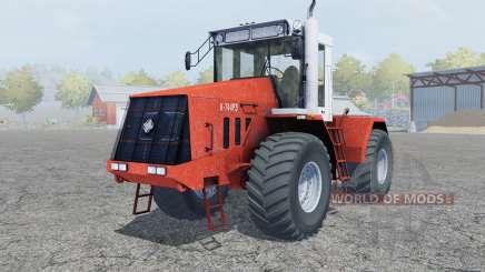 Kirovets K-744R3 pour Farming Simulator 2013