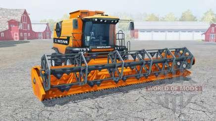 Deutz-Fahr 7545 Spezial für Farming Simulator 2013