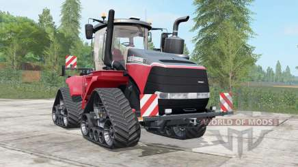 Case IH Steiger 620 Quadtrac 20 year edition für Farming Simulator 2017