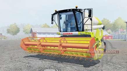 Claas Tucano 340 pour Farming Simulator 2013