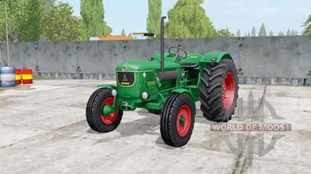 Deutz D 6005 1966 für Farming Simulator 2017