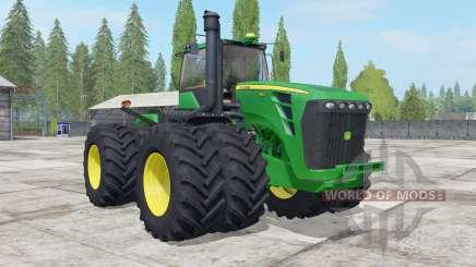 John Deere 9330-9630 für Farming Simulator 2017