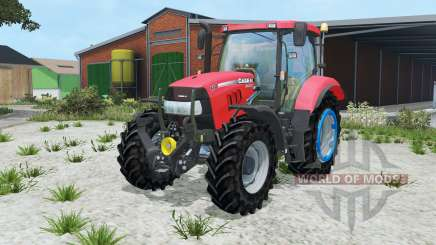 Case IH Maxxum 140 2013 für Farming Simulator 2015