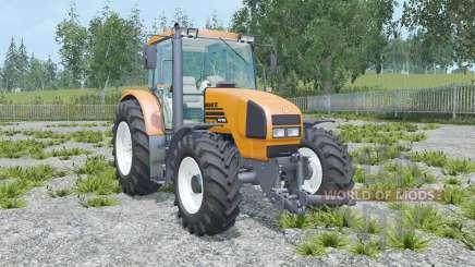 Renault Ares 620 RZ 1996 pour Farming Simulator 2015