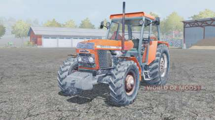 Ursus 1224 manual ignition pour Farming Simulator 2013