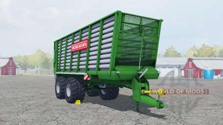 Bergmann HTW 45 für Farming Simulator 2013