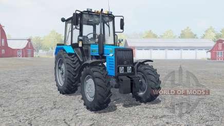 MTZ-892 Biélorussie pour Farming Simulator 2013