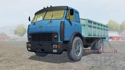 MAZ-500A pour Farming Simulator 2013