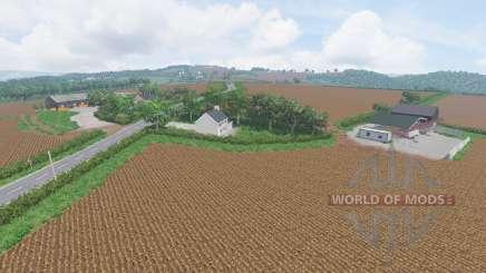 Coldborough Park Farm ultimate edition pour Farming Simulator 2015