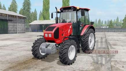 MTZ-1523 Biélorussie pour Farming Simulator 2017
