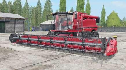 Case IH Axiᶏl-Flux 7150 pour Farming Simulator 2017