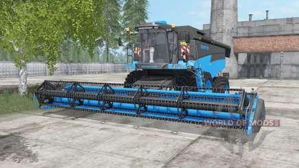 Torum 760 pour Farming Simulator 2017