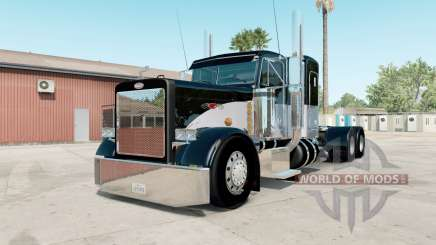 Peterbilt 379 Flat Top für American Truck Simulator