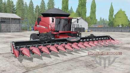 Case IH Axial-Flow 9230 Braȥilian version für Farming Simulator 2017