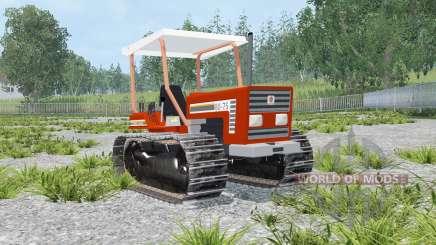 Fiatagri 80-75 pour Farming Simulator 2015