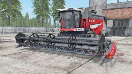 Laverda M300&M310 für Farming Simulator 2017