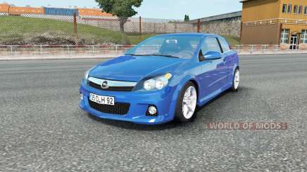 Opel Astra OPC (H) 2005 pour Euro Truck Simulator 2