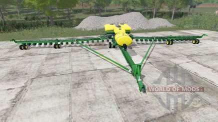 John Deere DB90 pour Farming Simulator 2017