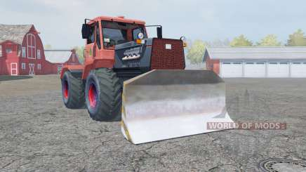 T-150КД-09 für Farming Simulator 2013