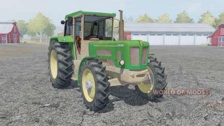 Schlꭒter Super 1050 V pour Farming Simulator 2013