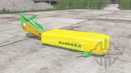 SaMASZ Samba 240 pour Farming Simulator 2017