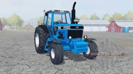 Ford 8630 für Farming Simulator 2013