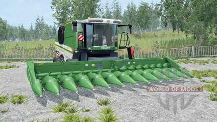 Fendt 9460 R crawler pour Farming Simulator 2015