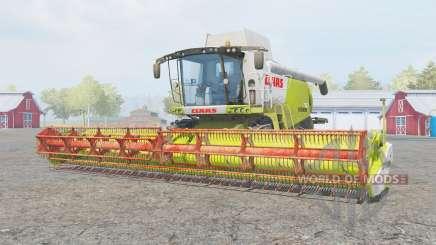 Claas Lexion 750 dirt für Farming Simulator 2013