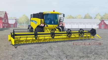 New Holland CX6090 für Farming Simulator 2013