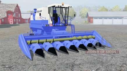 Fortschritt E 531 TerraTrac für Farming Simulator 2013