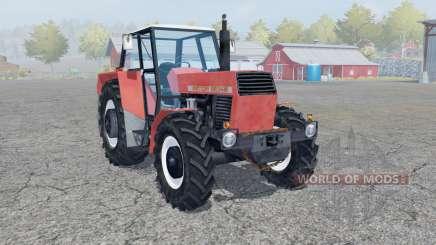 Zetor 16045 pour Farming Simulator 2013