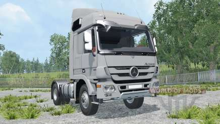 Mercedes-Benz Actros 1848 (MP3) für Farming Simulator 2015