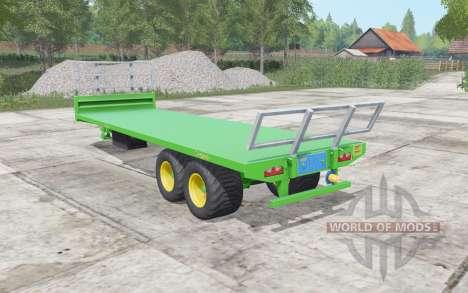 Marshall BC-32 pour Farming Simulator 2017