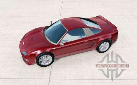 Sport D50 für BeamNG Drive