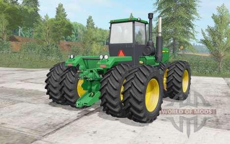 John Deere 8960&8970 pour Farming Simulator 2017