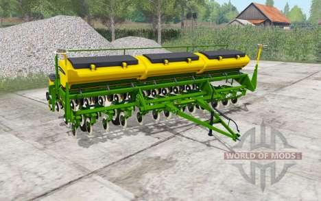 John Deere 1113 pour Farming Simulator 2017
