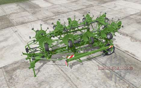 Fendt Twister pour Farming Simulator 2017