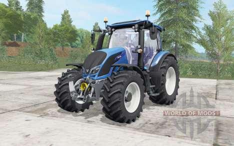 Valtra N134-N174 Suomi Edition pour Farming Simulator 2017