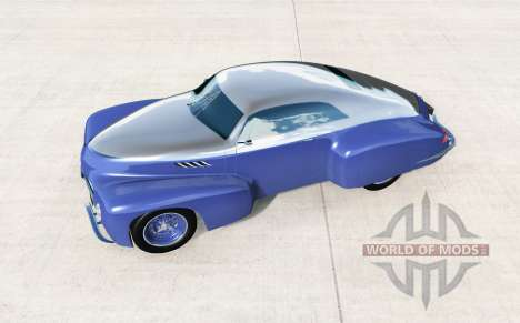 Thomas MiD Type 01-16 für BeamNG Drive