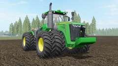 John Deere 9470R-9620R für Farming Simulator 2017
