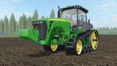 John Deere 8295RT-8345RT pour Farming Simulator 2017