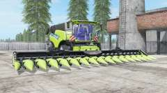 New Holland CR10.90 june bud pour Farming Simulator 2017