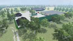 Noord-Brabant pour Farming Simulator 2013