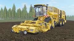 Ropa Tiger 5 pour Farming Simulator 2017