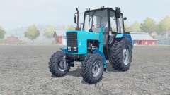 MTZ-82.1 Belarus Frontlader für Farming Simulator 2013