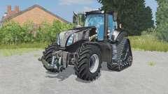 New Holland T8.320 Black Beauty für Farming Simulator 2015
