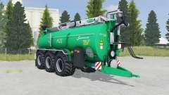 Samson PGII 27 munsell green für Farming Simulator 2015