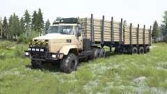 KrAZ-6322