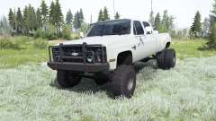 Chevrolet K30