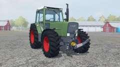Fendt Farmer 309 LSA Turbomatik FL für Farming Simulator 2013